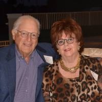 Peg and Mort Finkelstein